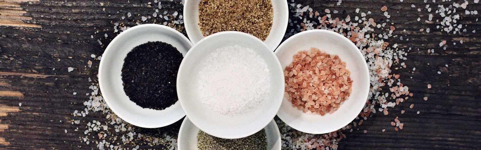 Exceptional Unique Salts