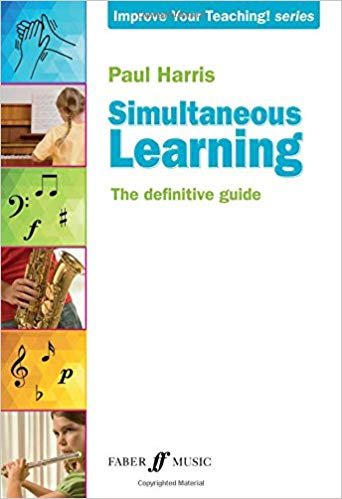 Paul Harris: Simultaneous Learning (Improve Your Teaching)