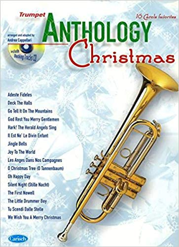 Anthology Christmas (Trumpet)