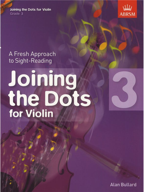 ABRSM: Joining The Dots For Violin Grade 3