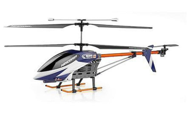 RC FLYING  |  helicopters and drones to rule the skies