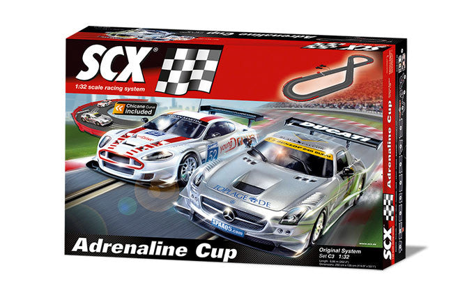 Scx slot car retailers geant casino boutique sfr