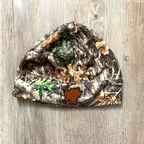Realtree Washington Island Winter Hat