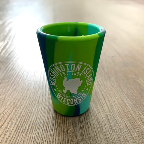 SiliPint Silicone Shot Glass