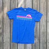Fun In The Sun Washington Island T-Shirt