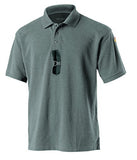 Charles River Allegiance Polo Short Sleeve  #3045