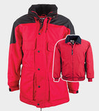 Game Sportswear Yukon 3-in-1 Jacket <br> 3100