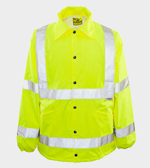 Game Sportswear Ultimate Year Round Protector <br /> Neon Lime <br> 4400