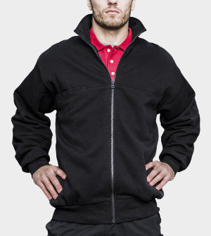 Game Sportswear<br>Firefighter's Full-Zip<br>Turtleneck<br>8080-T