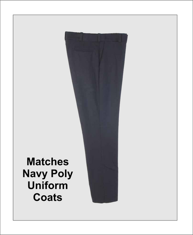 Anchor Uniform<br> 230PY Class A <br> Pants to match 210/211 Coats