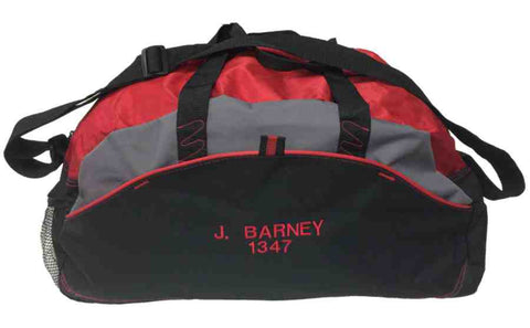 Duffle Bag<br /> Great for the Gym! <br /> Five Colors