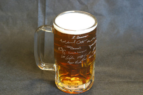 Engraved Event Mug