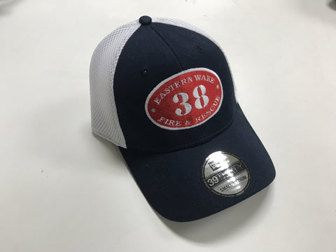 New Era 1020<br> 39-THIRTY <br> Fitted Hat