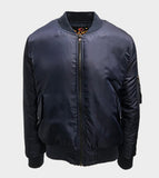 Game Sportswear Original Flight Jacket <br> MA-1