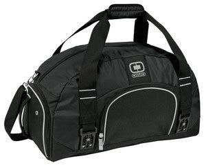 Monogrammed OGIO Big Dome Duffel<br />6 Colors Available