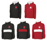 Nebraska Cornhuskers Band Jacket