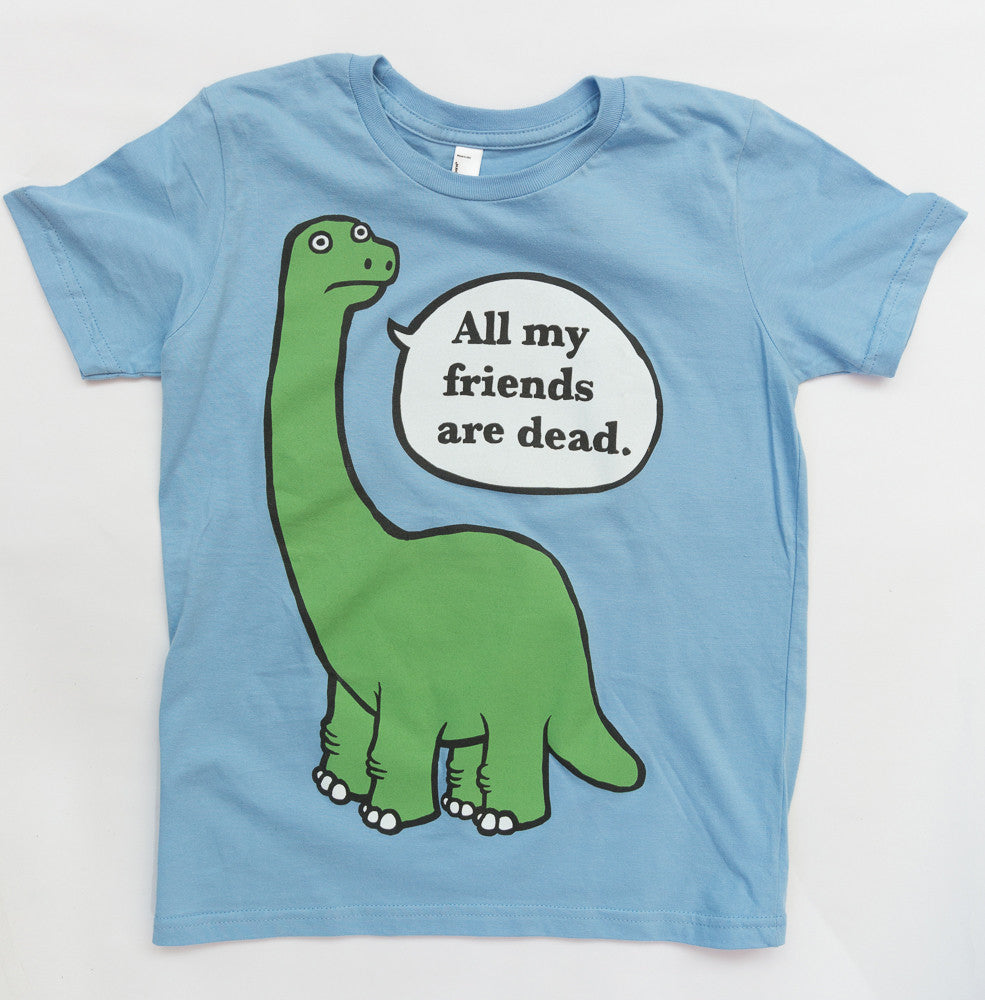 All My Friends Are Dead T-Shirt (Kid)