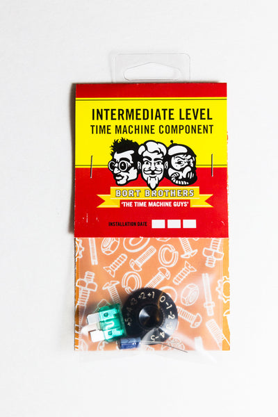 Bort Brothers® Time Machine Component - Intermediate Level