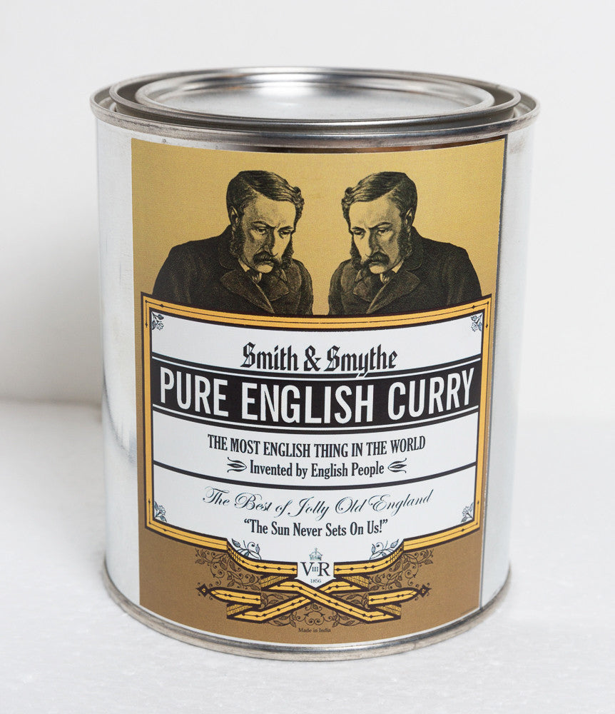 Smith & Smythe Pure English Curry
