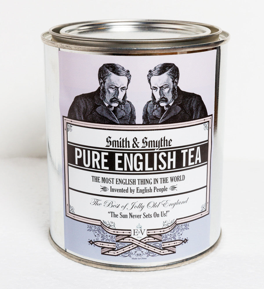 Smith & Smythe Pure English Tea