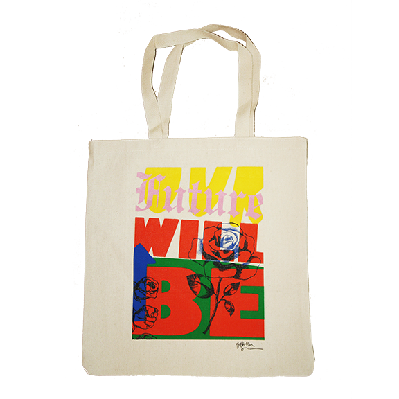 Our Future Will Be Tote