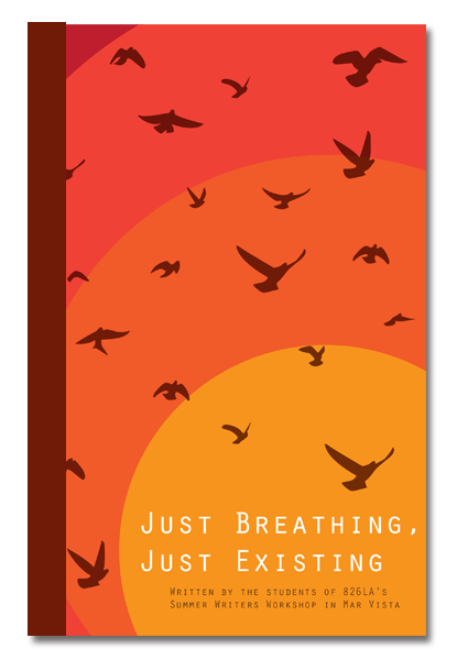 JUST BREATHING, JUST EXISTING