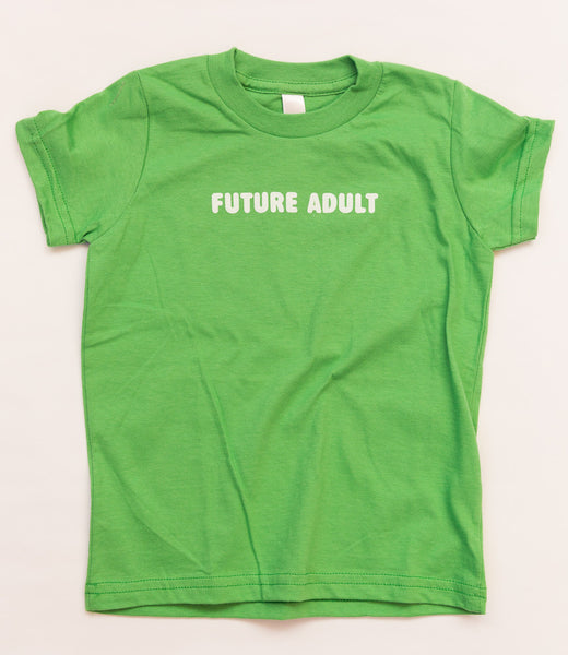 Future Adult T-Shirt (Kid)