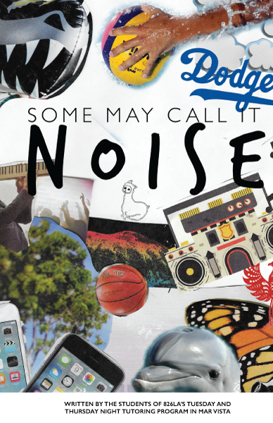 Some May Call it Noise