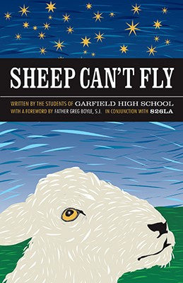 Sheep Can't Fly