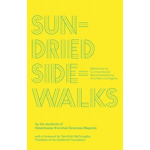 Sun-Dried Sidewalks