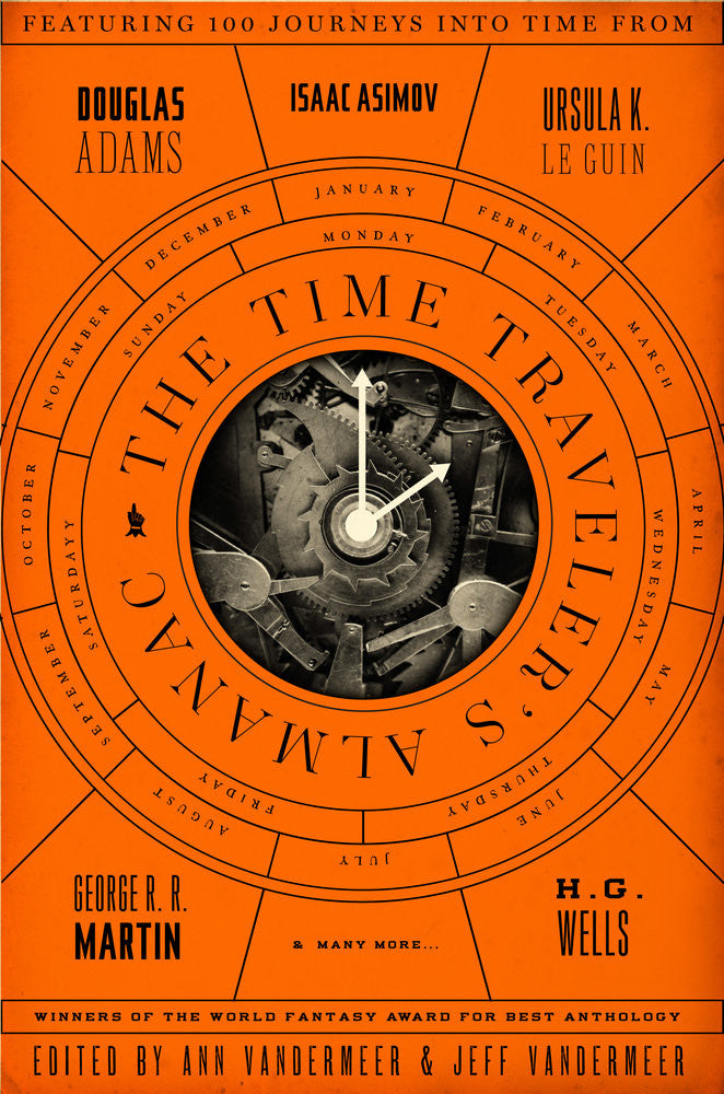 The Time Traveler's Almanac