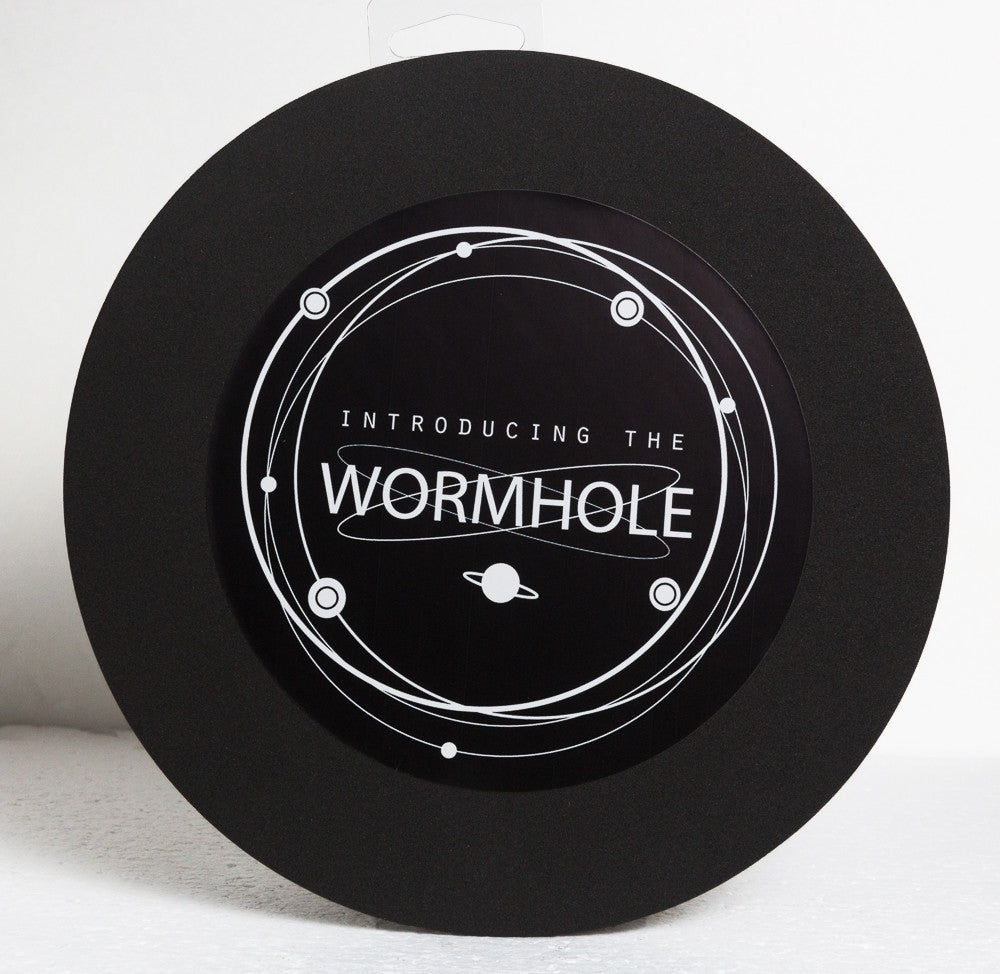 Portable Wormhole