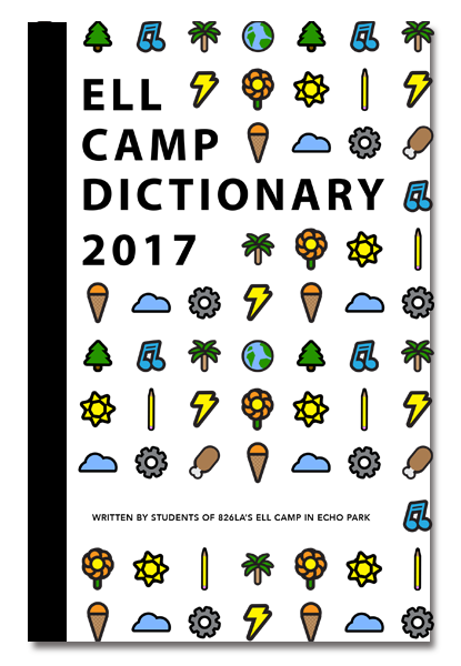 ELL Dictionary 2017
