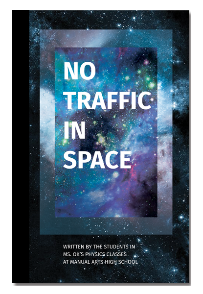 NO TRAFFIC IN SPACE