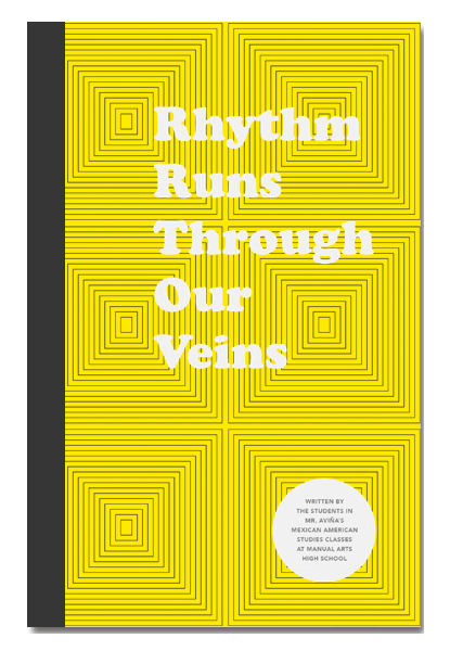 RHYTHM RUNS THROUGH OUR VEINS