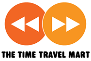 Time Travel Mart