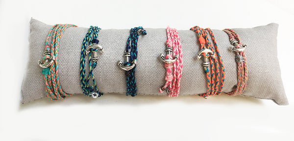 The Anchor multi wrap