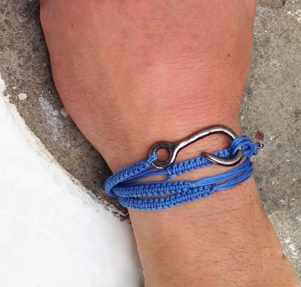 The Hook Men's Bracelet