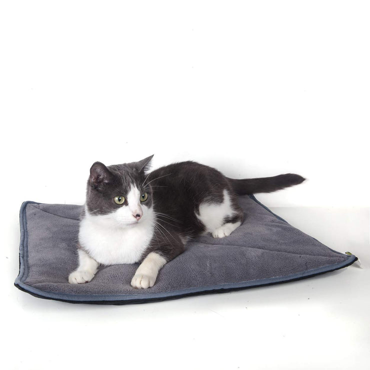 Pet Magasin Cat Self-Heated Bed -  (Set of 2)