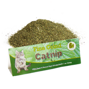 Premium Canadian-Grown Fine-Grind Catnip 1 Oz-Pet Magasin