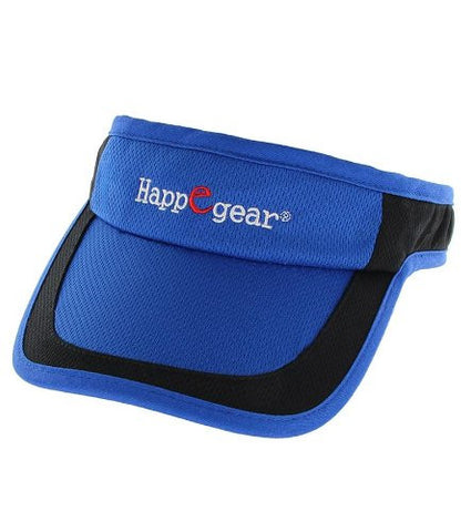 Happegear® Running Visor Blue