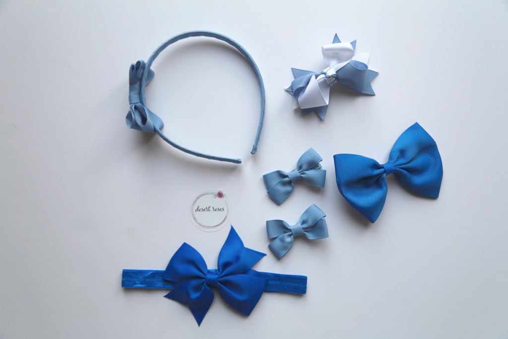 Bow Bundle