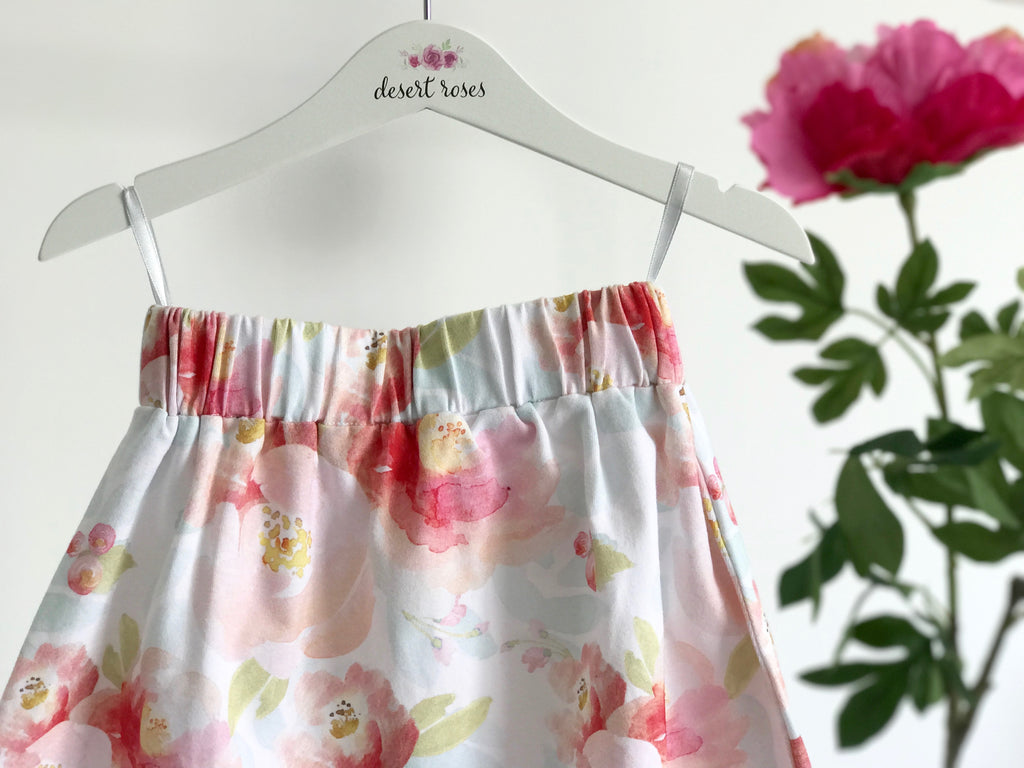 Indie~Bloom Skirt