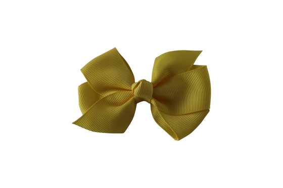 Tails Out Bow - Desert Roses - 6