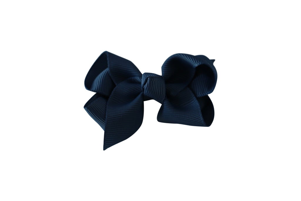 Boutique Twisted Knot Bow - 3""
