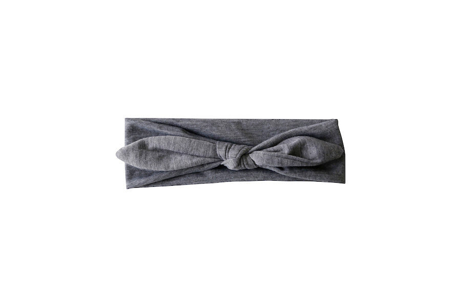TopKnot Headwrap **Solids**