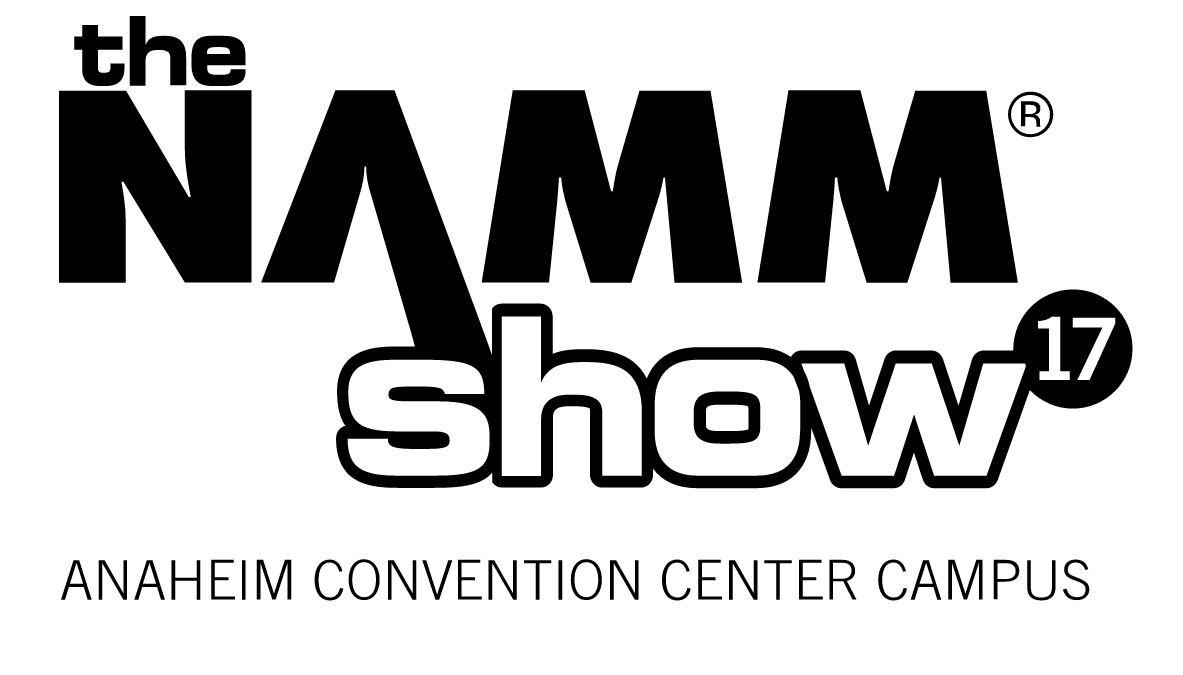 NAMM 2017 - Great Show