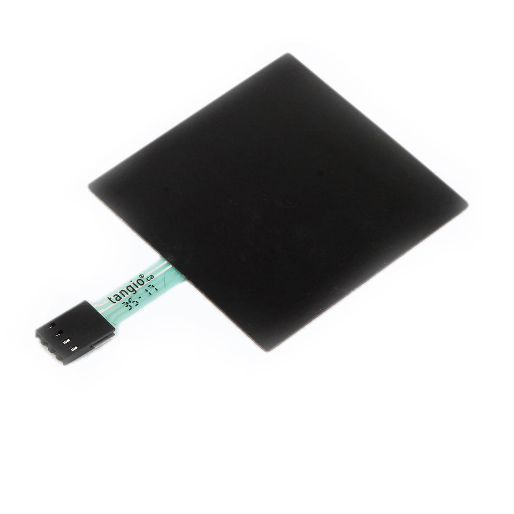 TPE-800 Series 3D Single-Touch Resistive