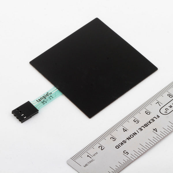 TPE-800 - 3D Single Touch PadZ Trackpad