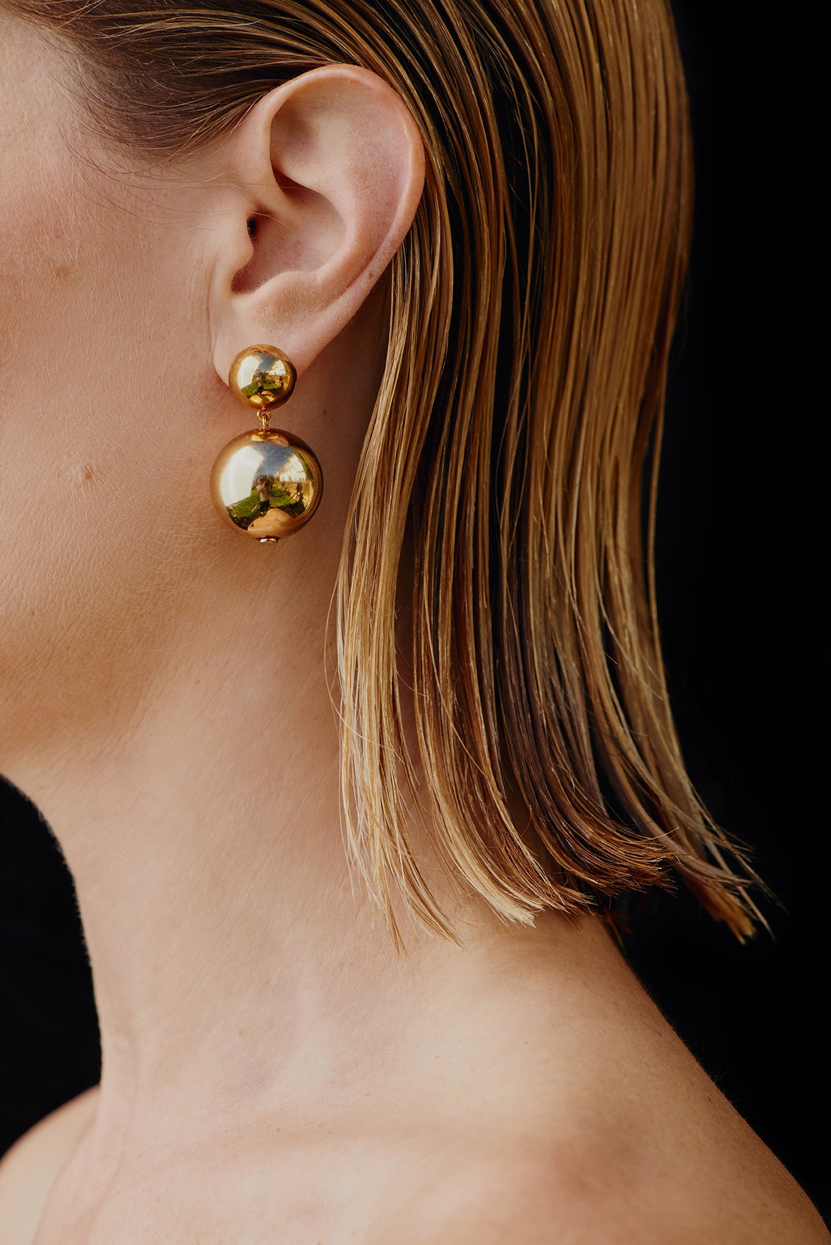 PERRIAND EARRINGS